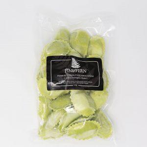 Package of Butternut Squash Ravioli